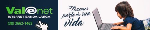 Valenet Buritis - Internet Banda Larga