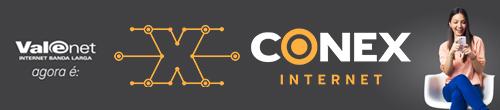 Conex Internet